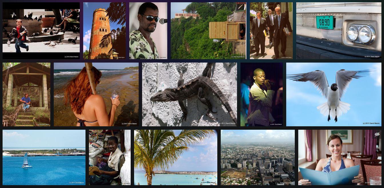 Caribbean All