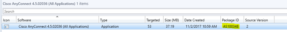 sccm troubleshooting