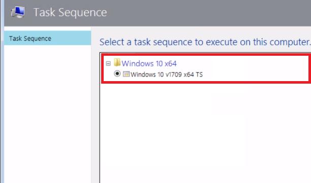 Windows 10 Deployment with Microsoft Deployment Toolkit (MDT