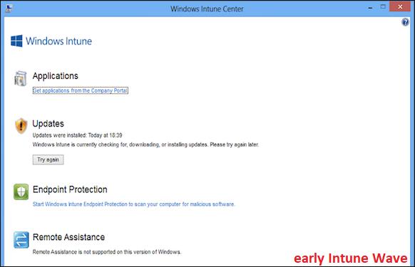 Intune Guide – History of Microsoft Intune | David Maiolo - Resume