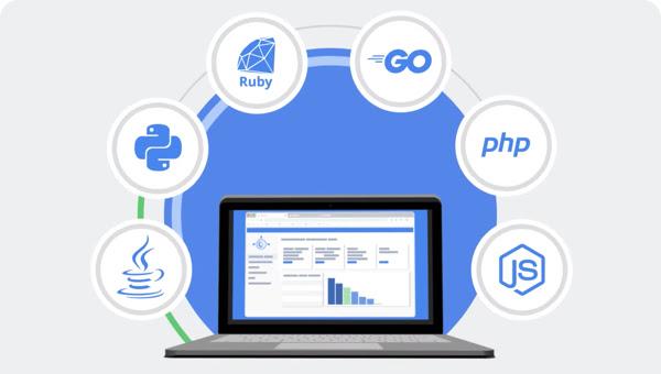 App Engine Application Platform | Google Cloud